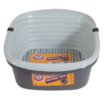 Large Sifting Litter Pan